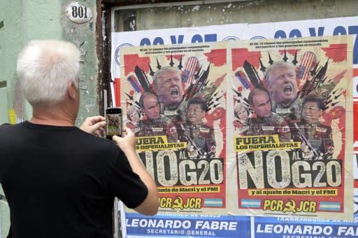 Resultado de imagen para Argentina en plena crisis económica