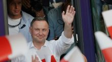 Poland braces for tight presidential election