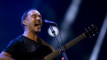 Watch Dave Matthews's livestream concert: Verizon's weekly series 'Pay It Forward Live' kicks off to support small businesses affected by COVID-19