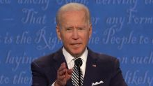 Joe Biden declines to say whether he will 'pack' Supreme Court