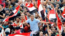 US: Egyptian People Deserve Peaceful Solution