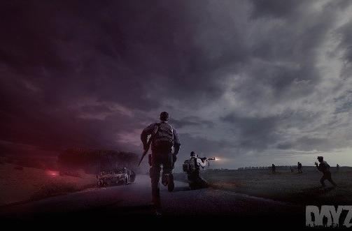 DayZ becomes a standalone project