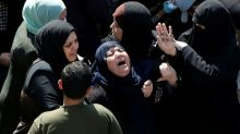 Palestinians say Egyptian fire killed two Gaza fishermen