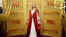 Los peores looks de los Emmys 2019