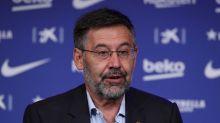 Junta del Barça crea mesa para validar firmas de moción de censura