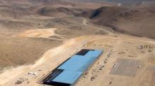 Tesla's Musk says Germany a front runner for Europe Gigafactory