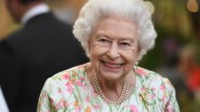 How the Queen's jewellery subtly referenced Harry and Meghan
