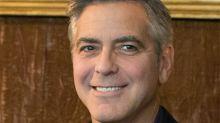 George Clooney es el actor mejor pagado del año con $200 millones más que la líder de la lista femenina, Scarlett Johansson