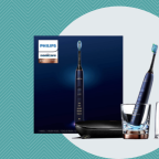 Whiter teeth ahead! Score 40 percent off Philips Sonicare smart toothbrushes at Amazon for Black Friday