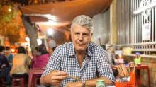 Anthony Bourdain on How His First Trip to Vietnam Changed His Life