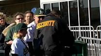 Security stepped up for Bay Area sports events