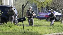 The Latest: Evacuation lifted near bombing suspect's home