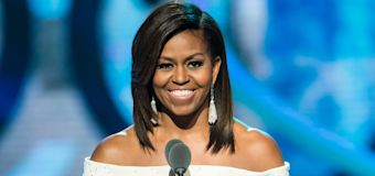 Michelle Obama is still facing racism after the White House