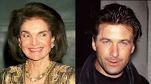 Carly Simon claims she set up Jackie O, 62, on a 'date' with 33-year-old Alec Baldwin