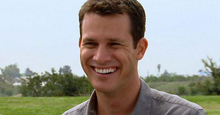 Comedian Daniel Tosh Of Tosh 0 Reportedly Married Writer Carly Hallam Two Years Ago