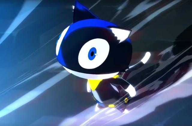 'Persona 5' delayed in the US until February 2017