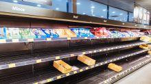 Coronavirus: Tesco boss urges Brits 'not to panic buy'