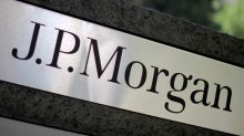 JPMorgan names two new CIOs for tech units