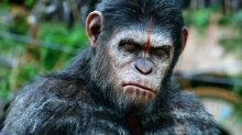 War for the Planet of the Apes first details