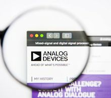 Chip ETFs in Focus on Analog Devices Deal to Buy Maxim