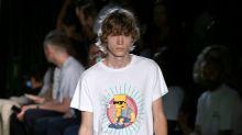 Bart Simpson ist die neueste Muse der Modebranche