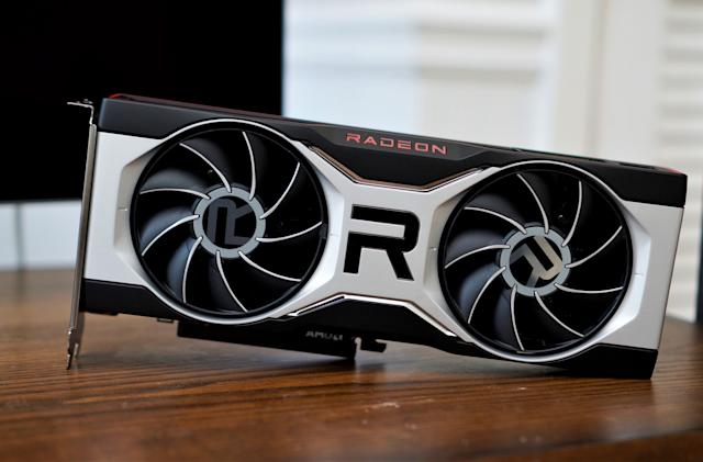 AMD Radeon RX 6700 XT review: A curious return to mid-range GPUs