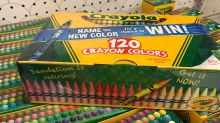 Crayola Retires Dandelion Crayon, Drops Hints About Its Replacement
