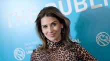 Hilaria Baldwin returns to social media with apology following Spanish appropriation accusations