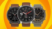 Amazfit GTR Smartwatch With 24 days battery life Launched: Price, Specifications and More