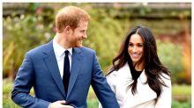 Harry And Meghan Reach 10 Million Instagram Followers