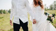 Dieser fluffige Hochzeits-Trend versüßt jede Trauung