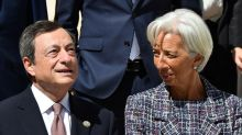 Lagarde's first ECB meeting is coming — here's what to expect