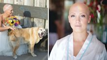 The Wedding Photos of This Bride With Alopecia Are Almost as Breathtaking as Her Confidence