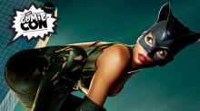 Catwoman on 'Wonder Woman': Halle Berry Proclaims Herself 'Gal Gadot's Biggest Fan Right Now'