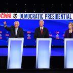 October Democratic Debate Highlights: Elizabeth Warren Takes Punches From Buttigieg, Biden and More