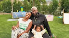 Kaavia Turns 2! Gabrielle Union and Dwyane Wade Celebrate Their Daughter's Birthday: 'Light of Our Lives'
