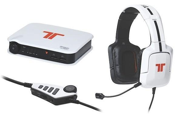 Tritton's Pro+ 5.1 headset goes up for pre-order, promises gamers 'true 5.1' for $200