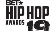 "The BET ""Hip Hop Awards"" 2019 Return to Atlanta, GA at the Cobb Energy Center on Saturday, October 5, 2019"