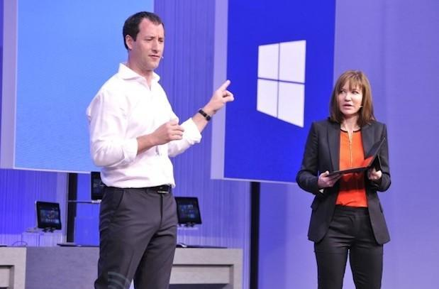 Mattrick's exit from Microsoft reportedly due to impending executive shuffle