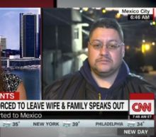 Deported Man's Wife Will Be State Of The Union Guest