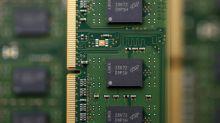 Fabricante de memórias sente efeitos da falta de chips da Intel no mercado