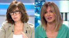 Susanna Griso sorprende en 'Espejo Público' al referirse así a Ana Rosa Quintana