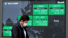 Asian markets continue to pull back fears of growing global outbreak