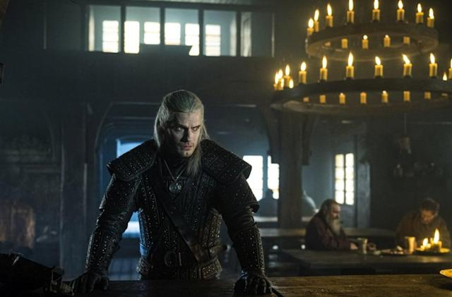 Netflix changes how it counts viewing popularity, pumps up 'The Witcher'