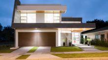 Luxuriöse Villa im modernen Design