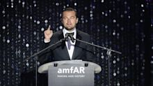 Leonardo DiCaprio Slammed Over 8000-Mile Private Jet Day Trip To Collect Green Award