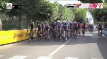 Cyclisme - Giro : Ulissi remporte la deuxième étape