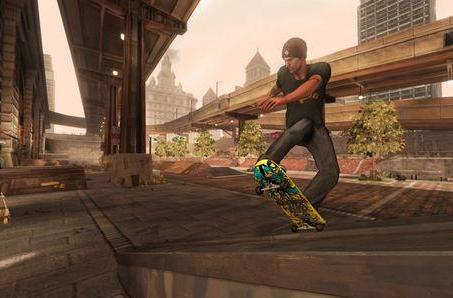 Tony Hawk says Ride was 'a bit rushed,' still thinks critics didn't give his board a chance