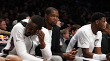 Kevin Durant Says He Doesn't Blame NBA Players for Trying to Sneak Women Into the Bubble