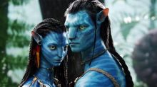 'Avatar 2' wraps 2019 filming with shot of huge water tank set